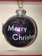 Christmas Ornament 3
